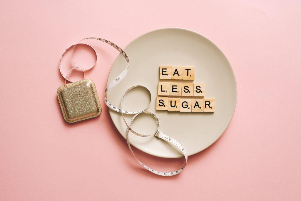 arreter le sucre affiné
